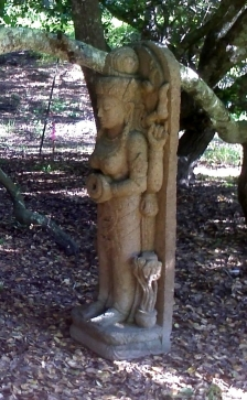 Goddess Shrine in San Rafael, California