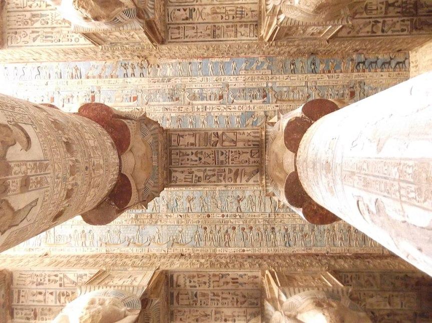 Hedjhotep, Tayet andNeith