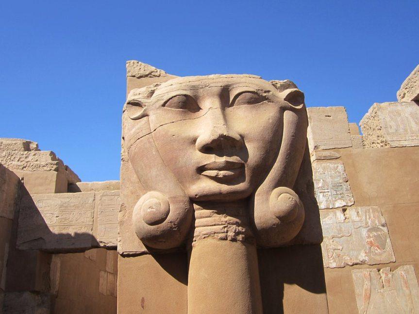 Invoking Hathor for the Long NightMoon