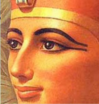 Ancient Egyptian Eyes