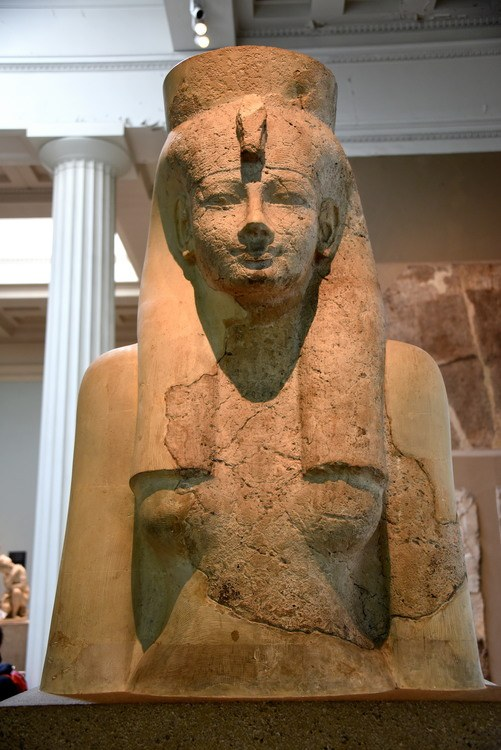 Prayer to Hathor – Goddess of Beauty