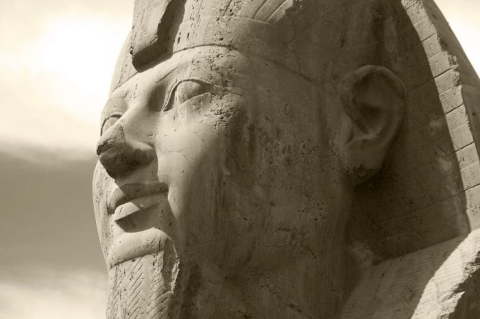 Homage to Ptah, Architect of theWorld