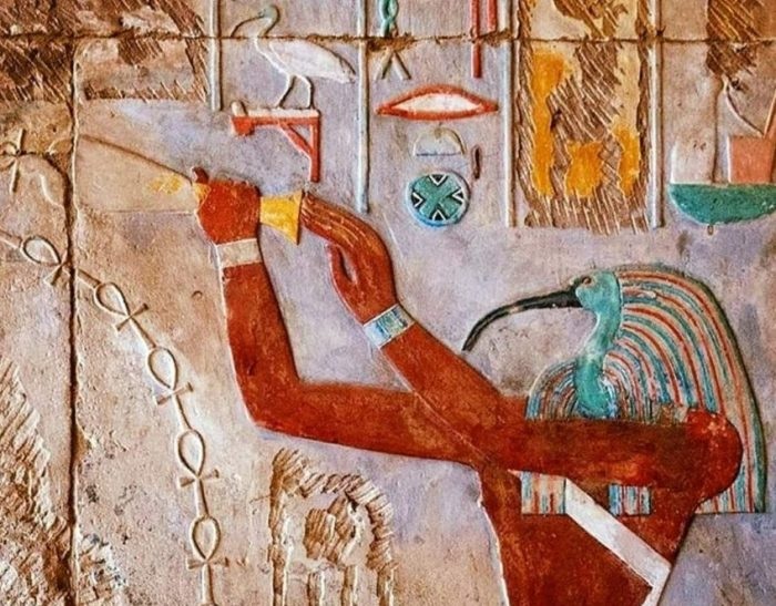 Hymn to Thoth – God of Writing, Magic, Wisdom and the Moon