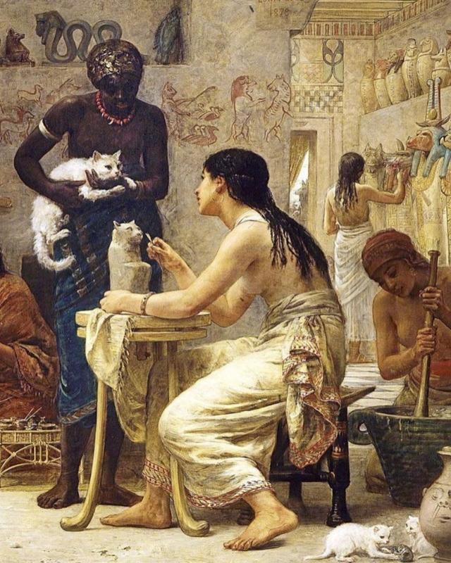 Sekhmet-Bast-Re, Mother of theGods
